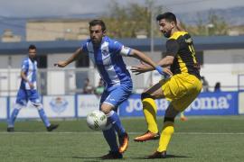 El Atlètic Balears se acerca a los puestos de playoff con una victoria en el descuento