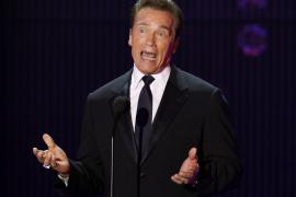 Schwarzenegger dice que ser gobernador de California le costó 200 millones