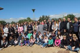 Misa de la Cofradía de Santa Mónica