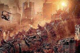 No se pierda... Godzilla