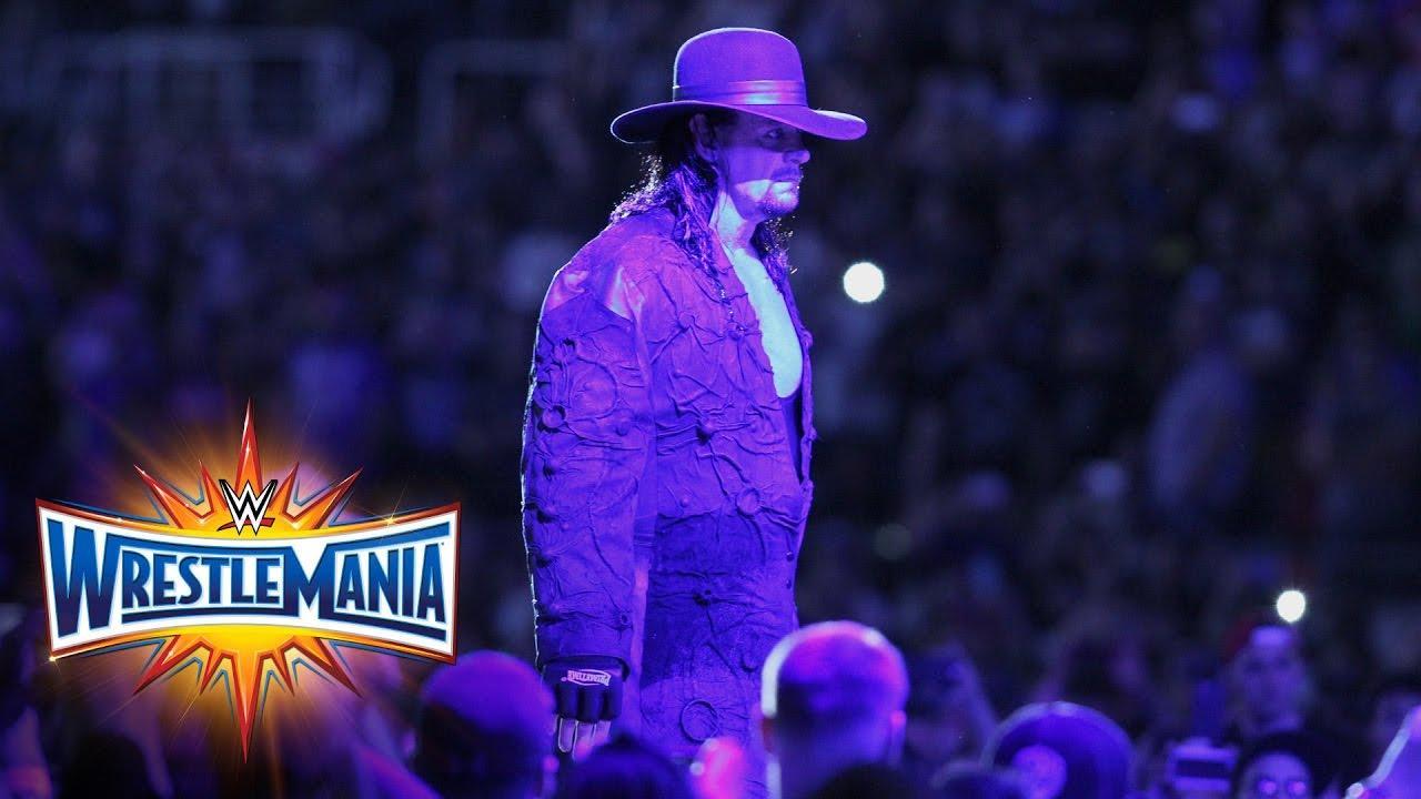 El fin de una era; Undertaker se despide del cuadrilátero