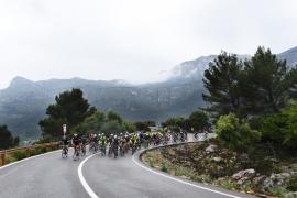 6.500 ciclistas pedalearán por la Serra de Tramuntana en la VIII Mallorca 312