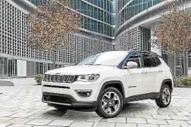 Jeep dará a conocer el nuevo Compass en la Milano Design Week 2017