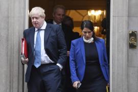 Londres descarta ahora un hipotético uso de la fuerza para defender Gibraltar