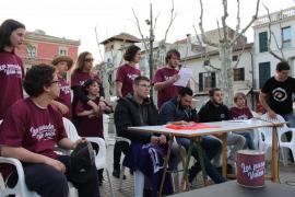 Estudiantes conservadores piden a la UIB que no permita el acto de apoyo a Valtonyc