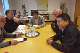 El SOIB preseleccionará a 30 candidatos para trabajar en las áreas de productos frescos de Eroski