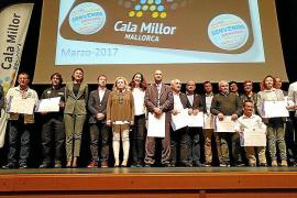 La Universidad de Cantabria dirigirá la regeneración de parte de la playa de Cala Millor