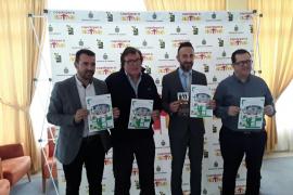 El Ajuntament de Capdepera presenta el primer torneo de fútbol sala Capdepera Activa