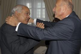 El nuevo presidente interino de Túnez promete un Gobierno de unidad sin exclusiones