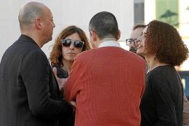 Nel Martí: «El PSIB-PSOE y MÉS per Mallorca se cargan a Ruth Mateu para protegerse»