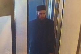 La policía busca a dos sospechosos del atentando con 11 muertos y 45 heridos en San Petersburgo