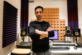 Toni Moreno: «Querer ser dj o productor es fácil, lo difícil es serlo todos los días»