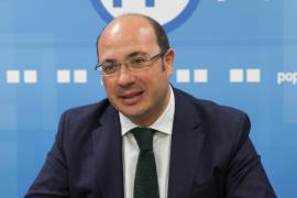 Pedro Antonio Sánchez dimite para evitar un tripartito en Murcia