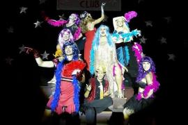 Fila Zero Teatre lleva la obra 'Paradise Club' al Teatre d'Artà