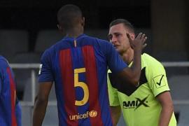Detenido el entrenador del Eldense y un inversor italiano por presunto amaño de partido