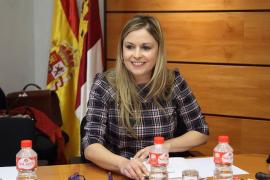Fallece la consejera manchega de Fomento Elena de la Cruz a los 43 años
