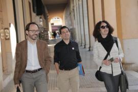 Martí (Més per Menorca) critica la «irresponsable e injusta» decisión tomada con Mateu