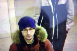 Las autoridades apuntan a un suicida como autor del atentado de San Petersburgo