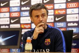 Luis Enrique se tomará un año sabático después de dejar el Barça