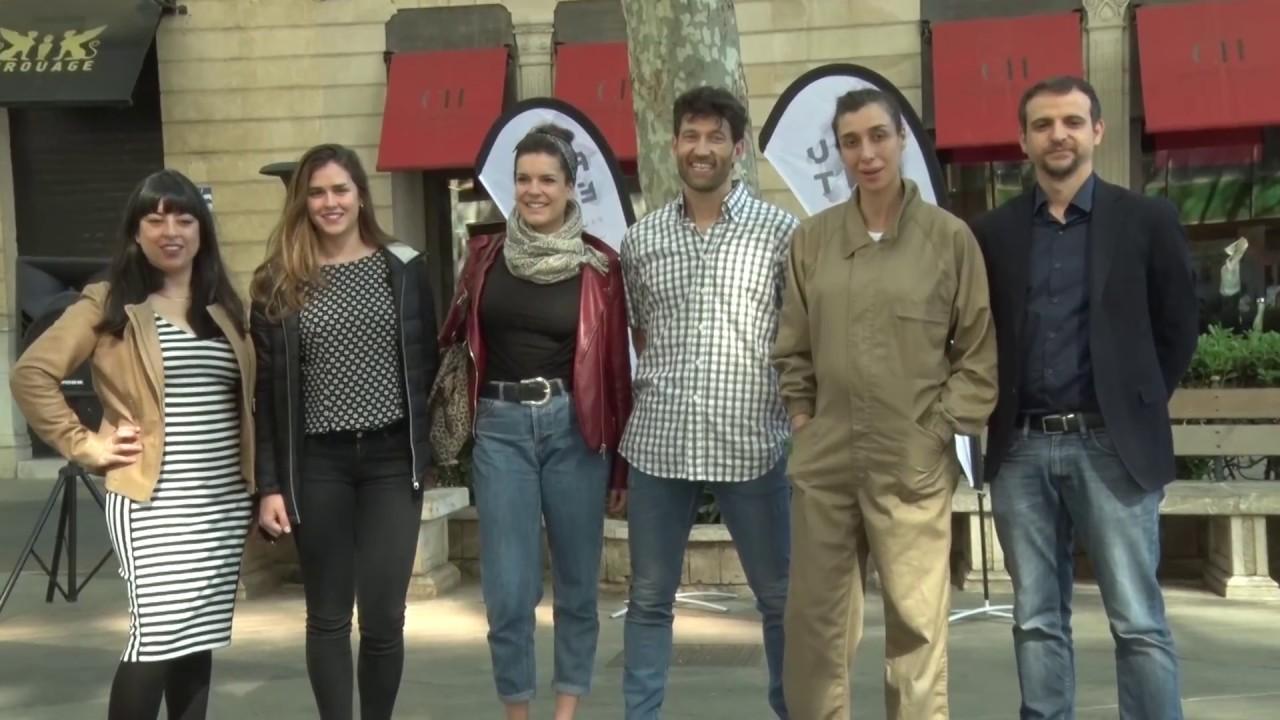 Varios espacios de Palma acogerán las actividades del festival 'Palmadansa Fluent'