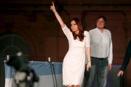 Procesan a la expresidente argentina Cristina Fernández por presunto lavado de capitales