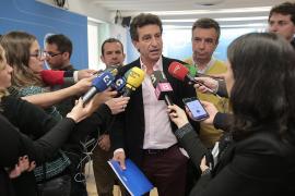 Company torea este miércoles con 25 periodistas madrileños en el restaurante 'Las reses' de la capital