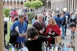 Once bodegas de la Denominació d'Origen Binissalem presentan sus nuevos vinos
