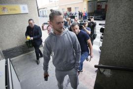 Ascienden a cinco los detenidos por el presunto amaño de partidos del Eldense