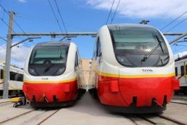 El plan de actuación del SFM hasta 2019 reducirá precios y tiempo de trayecto