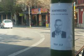 Localizan en buen estado al hombre de 79 años desaparecido en Marratxí
