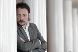 Ray Loriga gana el XX Premio Alfaguara de Novela