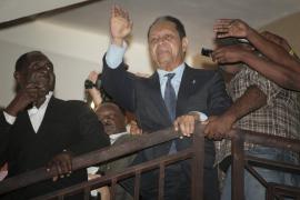 El ex dictador Duvalier regresa a Haití tras 25 años de exilio en Francia