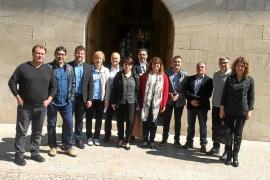 Los alcaldes del Pla exigen a Armengol agua de calidad