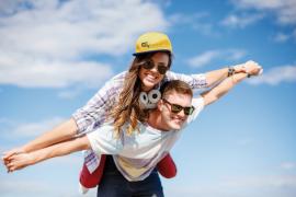 Si volar es tu pasión, conviértelo en tu profesión con Flycademy