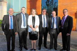 Carrefour celebra su 40 aniversario en Palma