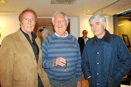 Manolo Coronado y Antonio Martínez presentan 'Elucidiario'