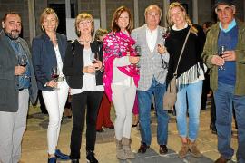 Presentación de los vinos de la DO Binissalem