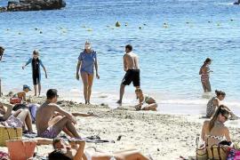 Baleares, entre los destinos más demandados para las vacaciones de Semana Santa