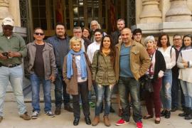 Esquerra Unida Mallorca exige una asamblea para llevar a cabo un debate sobre el futuro de la formación