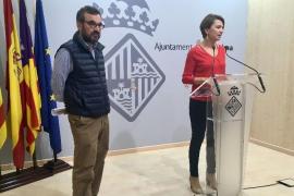 Durán tilda de «vergonzoso» el silencio de Hila y Noguera ante caso Garau