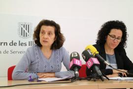 La Conselleria de Serveis Socials y el IMAS destinan 11,1 millones de euros para financiar los servicios sociales básicos de los municipios de Mallorca