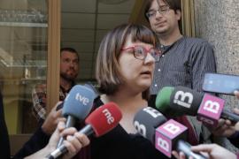 MÉS se aferra a la conselleria de Transparència y a su compromiso con el Govern