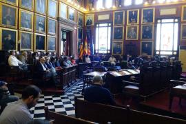 Cort aprueba la adhesión de la ampliación en tres años del periodo de carencia de los préstamos