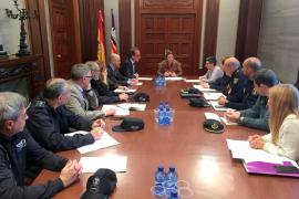 La Policía Local reforzará la seguridad a las autoridades y a sus edificios