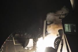 El Ejército sirio denuncia la «agresión» y dice que se ha convertido en «socio de Estado Islámico»
