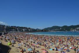 El 60.26% del turismo internacional ocupará nuestras playas en Semana Santa