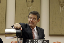 Catalá: «Por hacer chistes en España no se condena»