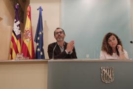 La nueva Conselleria de Cultura pierde Transparencia y gana Memoria Democrática