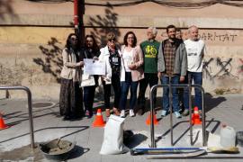 Cort instala 763 anclajes para bicicletas dentro de la campaña 'Ferma bé la teva bici'