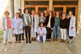 IMAS pone en marcha su nuevo proyecto del Servicio de Atención Integral a Domicilio